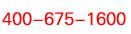 接洽德律风:400-037-0800